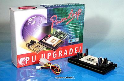 Powerleap PL-iP3/T