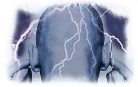 Elektriciteit in het lichaam