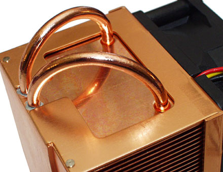 Cooler Master's dual-heat-pipe HHC-001