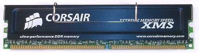 Corsair Micro XMS geheugen