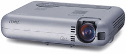 NEC LT150z Go! Series projector