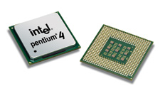 Pentium 4 processor