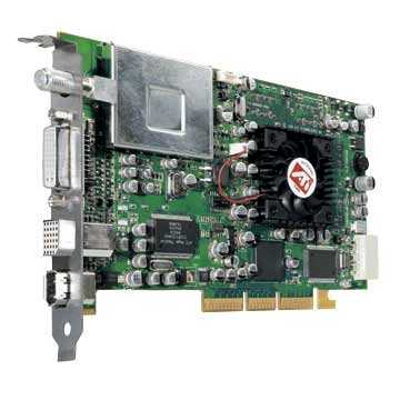 ATi Radeon 8500DV
