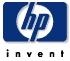 HP logo klein
