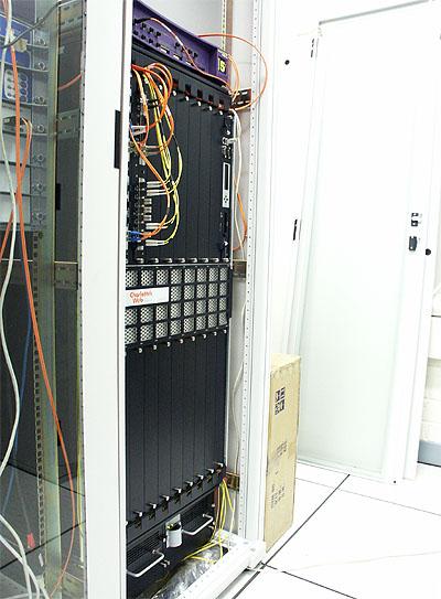Artemis upgrade: Charlotte's Web Aranea-1