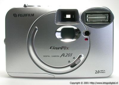Fuji FinePix A201