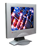 Solarism LM1503 15'' LCD monitor