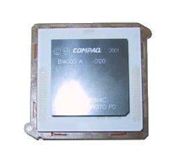 Compaq EV7 closeup
