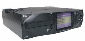 Sonicblue Rio HSX-109 Advanced Digital Audio Center