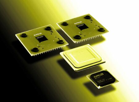 AMD-760 chipset