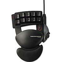 Nostromo n50 SpeedPad