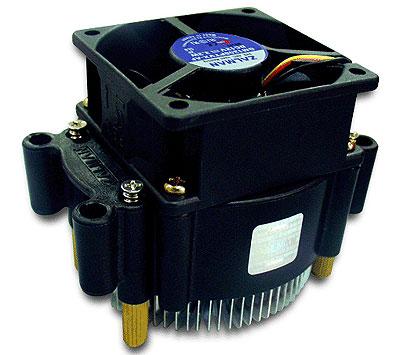 Zalman CNPS5005-Al CPU koeler