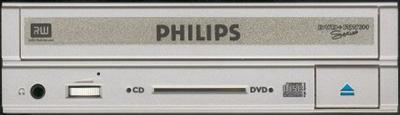 Philips DVDRW208