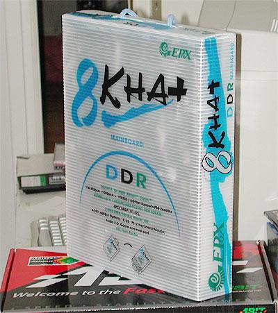 Epox 8KHA+