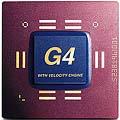 PowerPC G4 processor
