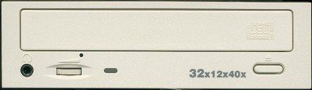 Lite-On LTR-32123S CD-RW