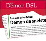 Demon DSL