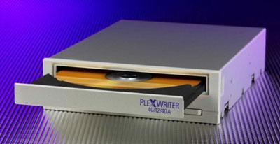 Plextor 40/12/40A