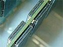 Geheugenchip op module (klein)