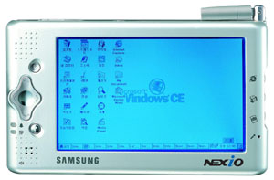 Samsung Nexio S150
