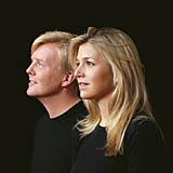 Willem en Máxima