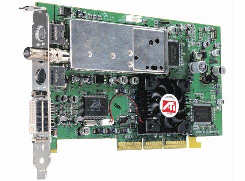 ATi All-In-Wonder Radeon 7500