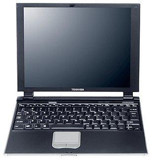 Toshiba Portege 2000