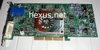 GeForce4 Ti