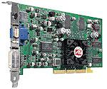 ATi Radeon 8500