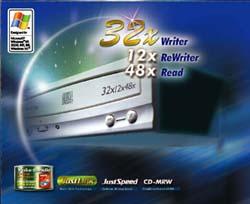 AOpen CRW3248 (doos)
