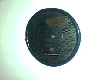 Speaker mod