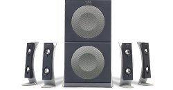 Altec Lansing 4100 speakerset