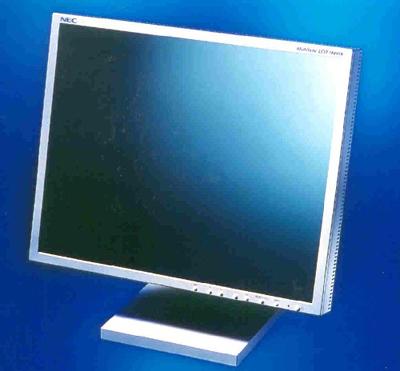 NEC Multisync LCD1880SX 18