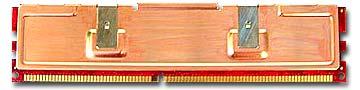 OCZ PC3000 DDR366 reep liggend