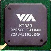 VIA KT333 (kleiner)