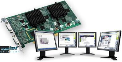 Quadro4 400NVS quad monitor