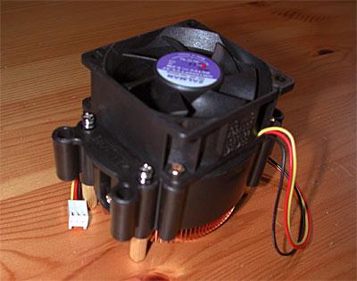Zalman CNPS5100-Cu