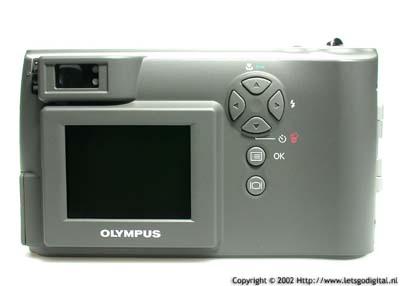 Olympus Camedia 200Zoom