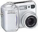 Nikon Coolpix 775 (klein)