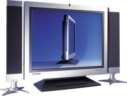 Samsung SyncMaster 210T