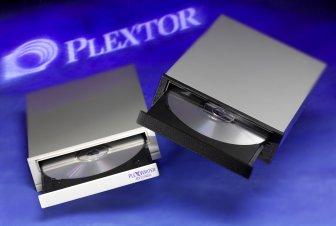 PlexWriter 40/12/40A (zwart)