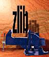 zlib compressie library