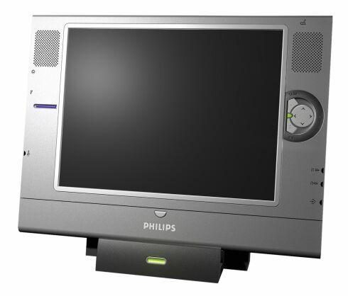 Philips Detachable Monitor