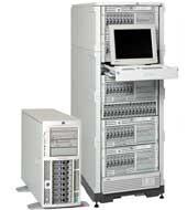 HP tc4100 server