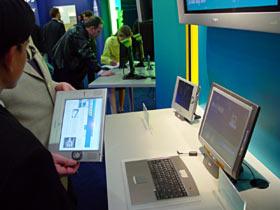 Philips WebPad