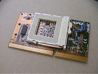 Tualatin i440BX Mod
