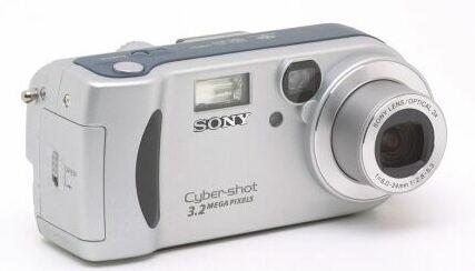 Sony P71