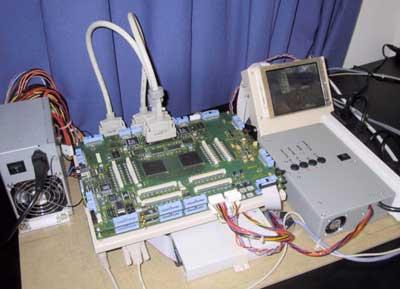 PowerVR MBX technology demo