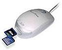 PQI Flash Mouse