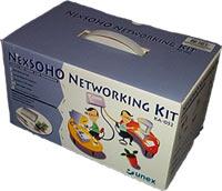 NexSOHO Networking Kit